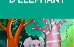 Spectacle L'enfant d'éléphant