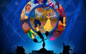 La Belle et la Bête en ciné-concert