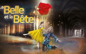 Spectacle La Belle Et La Bête