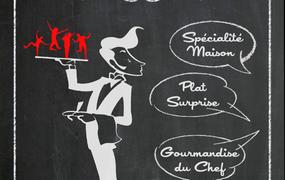Spectacle La Brasserie de l'Impro