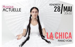 Concert La Chica