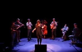 Concert La chorba de raouf (Musique traditionnelle d'Europe de l'Est) et repas des Balkans