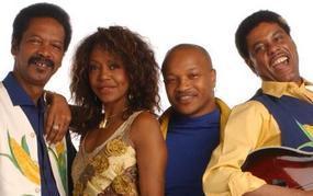 Concert La Compagnie Creole