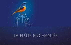 Spectacle La Flute Enchantee