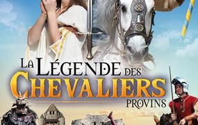 Spectacle La Légende Des Chevaliers Spectacle Equestre Medieval