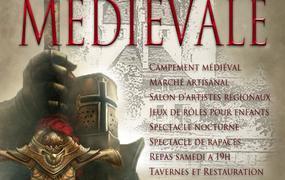 La Medievale Du Chateau De Celon