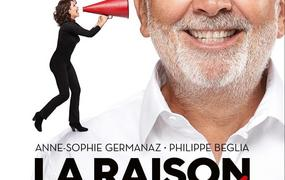 Spectacle La Raison d'Ayme