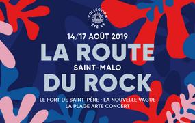 La Route du Rock - Collection Été 2019