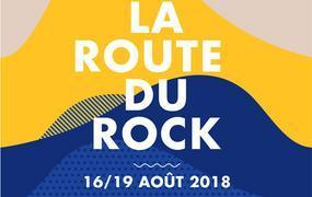 Concert La Route Du Rock - Ete Jeudi
