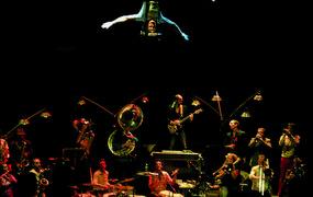 Spectacle La Toile | Surnatural Orchestra