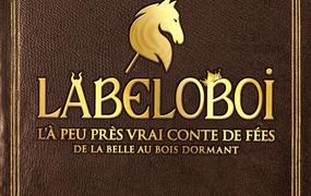 Spectacle Labeloboi