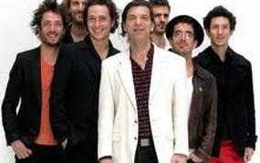 Concert Lalala Napoli