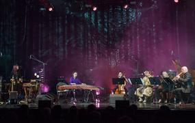 Concert « Vent des Royaumes » Hymne Franco-Chinois à l'univers