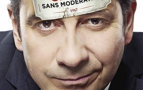 Spectacle Laurent Gerra - Sans Modération