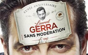 Spectacle Laurent Gerra - report