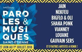 Concert Laurent Lamarca Et Ben Mazué