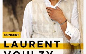 Concert Laurent Voulzy - report