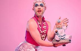 Spectacle Le Cabaret De Madame Arthur
