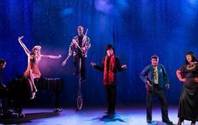 Spectacle Le Cabaret Extraordinaire