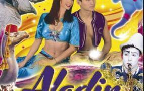 Spectacle Le Cirque Medrano Aladin Et Les 1001 Nuits À CAEN