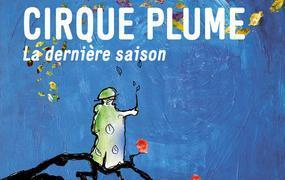 Spectacle Le Cirque Plume