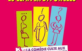Spectacle Le Clan Des Divorcées