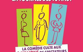 Spectacle Le Clan Des Divorcees