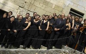 Concert Boismortier : Don Quichotte Chez La Duchesse