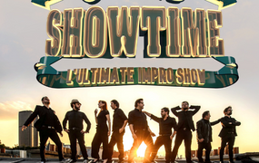 Spectacle Le grand Showtime