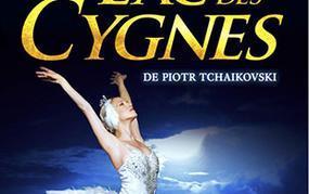 Spectacle Le Lac Des Cygnes - reporté