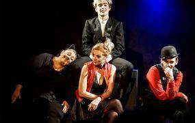 Spectacle Le Maitre Et Marguerite Mikhaïl Boulgakov