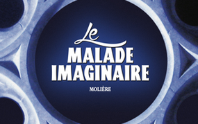 Spectacle Le Malade Imaginaire