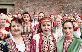 Concert Le Mystère des Voix Bulgares