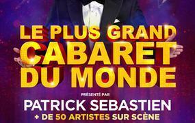 Spectacle Le Plus Grand Cabaret Du Monde
