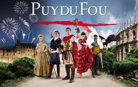 Spectacle Le Puy Du Fou