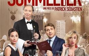 Spectacle Le Sommelier