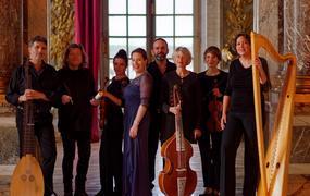 Concert Le Voyage d'Anne de la Barre au Septentrion