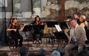 Concert « Les amours du poète »