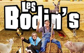 Spectacle Les Bodin'S - report