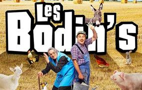 Spectacle Les Bodin'S