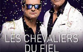 Spectacle Les Chevaliers Du Fiel