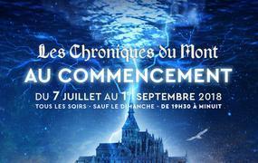 Spectacle Les Chroniques Du Mont