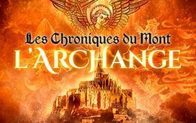Spectacle Les Chroniques Du Mont-St-Michel