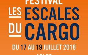 Les Escales du Cargo 2018