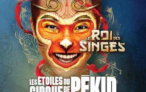 Spectacle Les Etoiles du Cirque de Pékin
