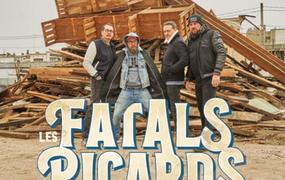 Concert Les Fatals Picards