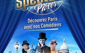 Spectacle Les grandes heures des Jardins de Versailles