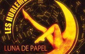 Concert Les Hurlements d'Léo dans le cadre des 20 ans du Festival Barbara