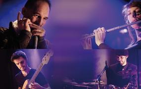 Concert Les Mercredis du Haillan - Youpi Quartet