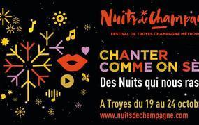 Les nuits de Champagne 2020